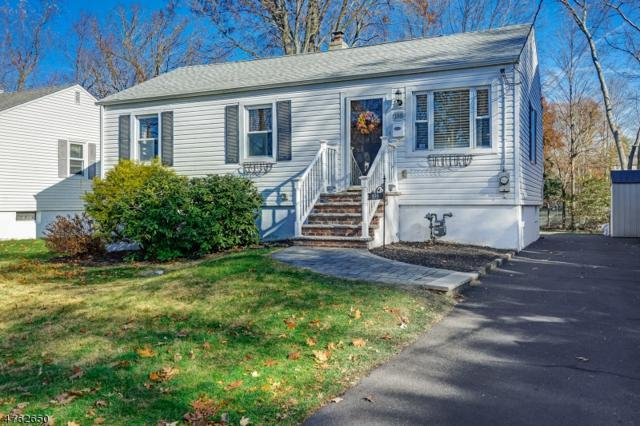 198 Livingston Ave, New Providence Boro, NJ 07974 (MLS #3433329) :: Keller Williams MidTown Direct