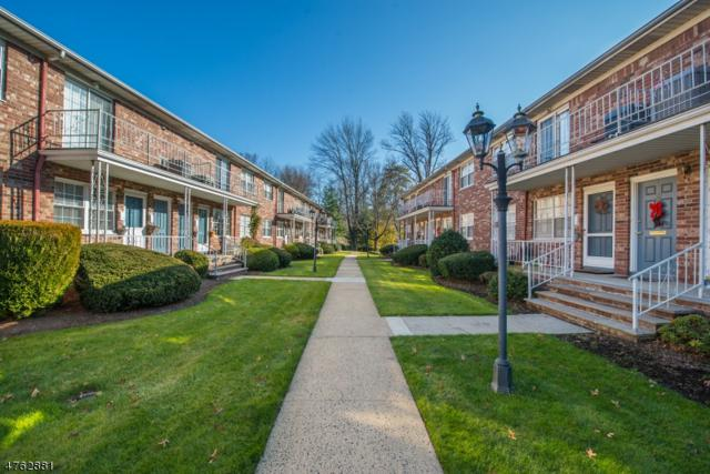 800 Old Springfield Ave #2, Summit City, NJ 07901 (MLS #3433386) :: The Sue Adler Team