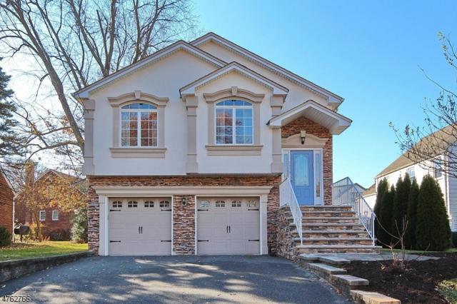 1313 Orchard Terrace, Linden City, NJ 07036 (MLS #3433439) :: The Dekanski Home Selling Team