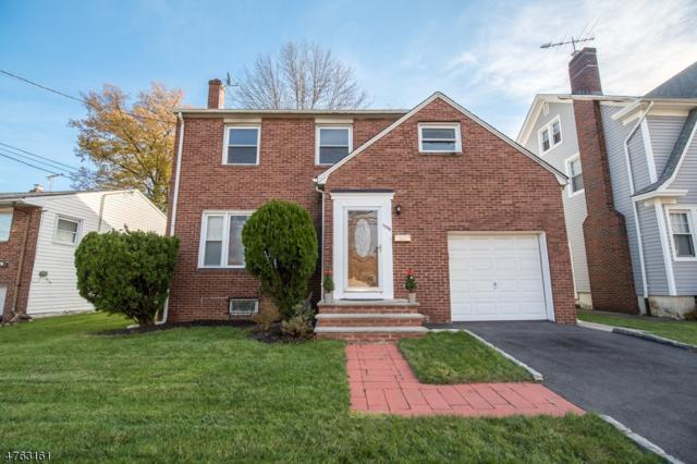 1136 Magie, Elizabeth City, NJ 07208 (MLS #3433532) :: SR Real Estate Group