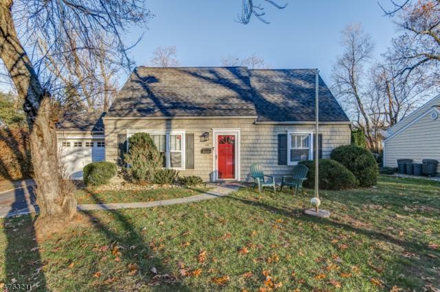 66 Fellswood Drive, Livingston Twp., NJ 07039 (MLS #3433590) :: The Sue Adler Team