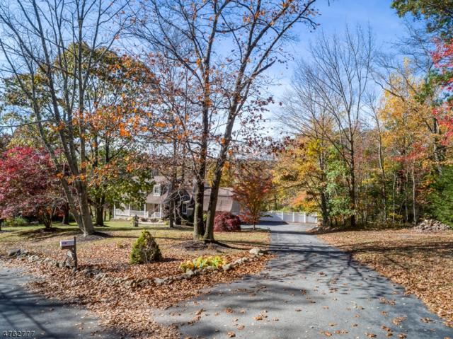 135 Henderson Rd, West Milford Twp., NJ 07460 (MLS #3433737) :: William Raveis Baer & McIntosh