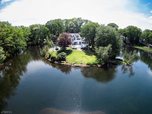 15 Cove Pl, Mountain Lakes Boro, NJ 07046 (MLS #3433828) :: SR Real Estate Group