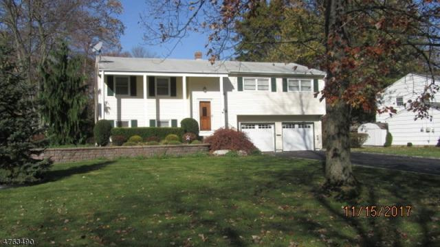 39 Greenbriar, Berkeley Heights Twp., NJ 07922 (MLS #3433870) :: The Sue Adler Team