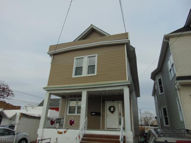 539 Jersey Ave, Elizabeth City, NJ 07202 (MLS #3434030) :: SR Real Estate Group