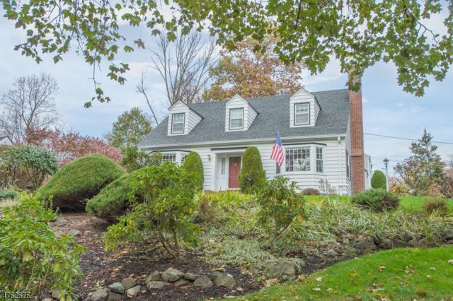 25 Great Oak Dr, Millburn Twp., NJ 07078 (MLS #3434114) :: The Sue Adler Team
