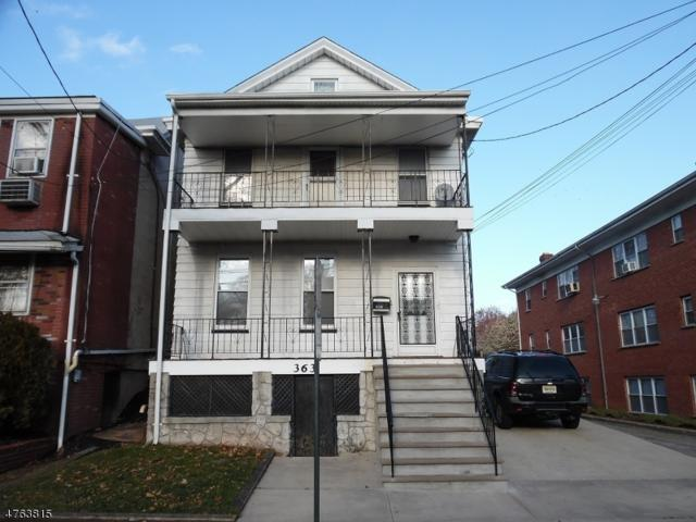 363 Seminary Ave, Rahway City, NJ 07065 (#3434165) :: Daunno Realty Services, LLC