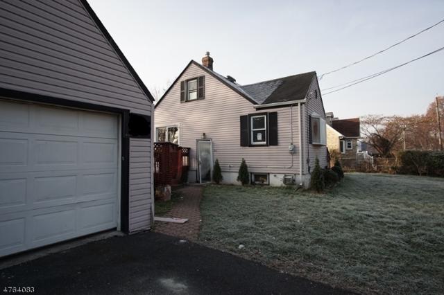 84 Spruce St, Franklin Twp., NJ 08873 (MLS #3434408) :: SR Real Estate Group