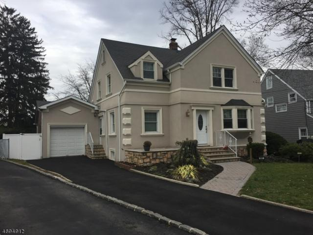 157 Indian Run Pkwy, Union Twp., NJ 07083 (#3434419) :: Daunno Realty Services, LLC
