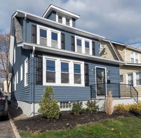 31 Menzel Ave, Maplewood Twp., NJ 07040 (MLS #3434442) :: The Sue Adler Team