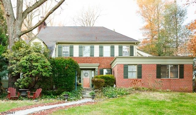 50 Claremont Drive, Maplewood Twp., NJ 07040 (MLS #3434505) :: The Sue Adler Team