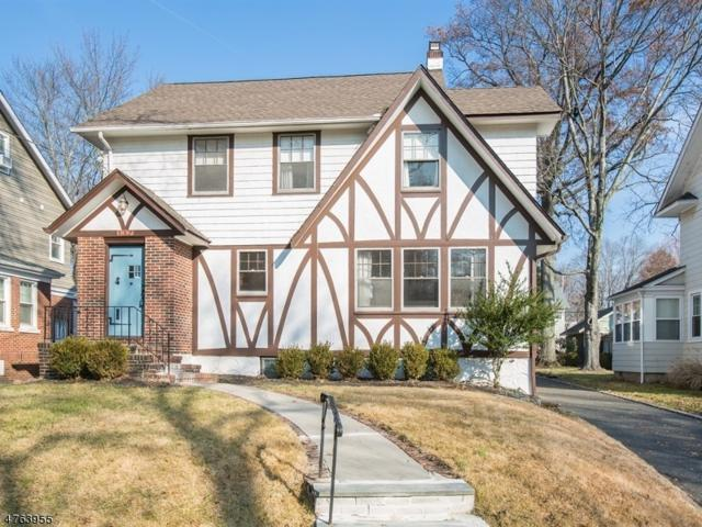 117 Oakland Rd, Maplewood Twp., NJ 07040 (MLS #3434514) :: The Sue Adler Team