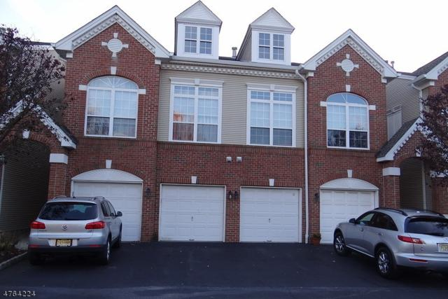 705 Firethorn Dr, Union Twp., NJ 07083 (#3434595) :: Daunno Realty Services, LLC
