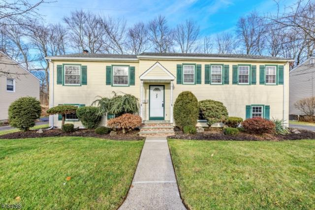33 Brandon Ave, Livingston Twp., NJ 07039 (MLS #3434647) :: Keller Williams Midtown Direct