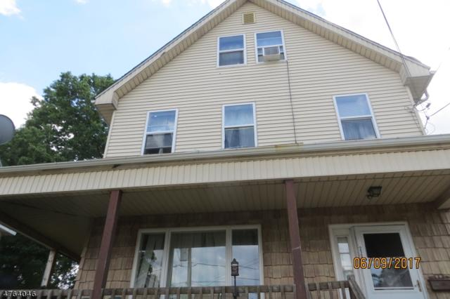 225 William St, Rahway City, NJ 07065 (#3434788) :: Daunno Realty Services, LLC