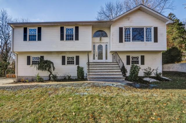 301 Diamond Hill Rd, Berkeley Heights Twp., NJ 07922 (MLS #3434858) :: The Sue Adler Team