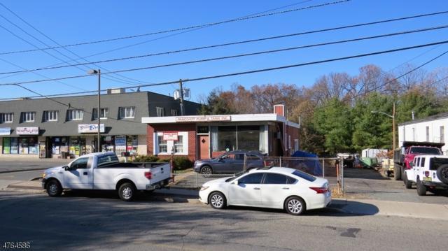 Address Not Published, Caldwell Boro Twp., NJ 07006 (MLS #3434864) :: RE/MAX First Choice Realtors