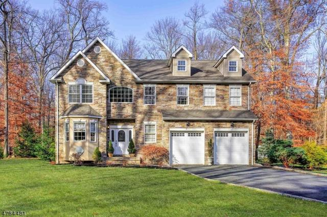 47 Greenbrook Rd, Berkeley Heights Twp., NJ 07922 (MLS #3434876) :: The Sue Adler Team