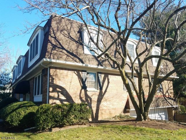 301 Claremont Ave, C0003, Montclair Twp., NJ 07042 (MLS #3434961) :: SR Real Estate Group