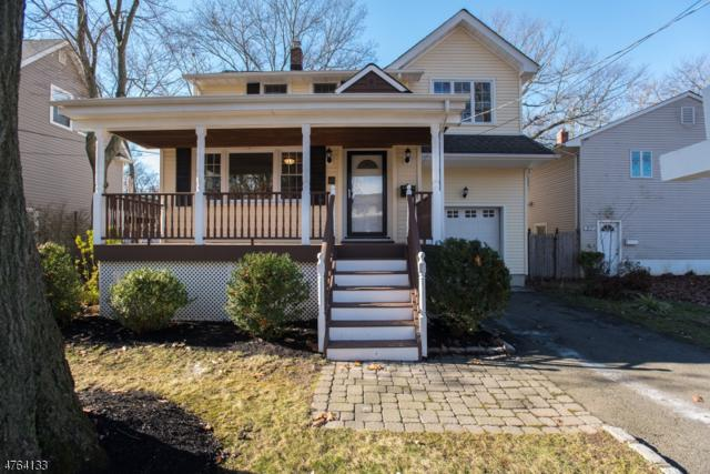 49 N Mitchell Ave, Livingston Twp., NJ 07039 (MLS #3434979) :: Keller Williams Midtown Direct