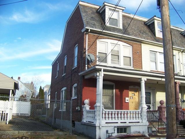 345 Prospect St, Phillipsburg Town, NJ 08865 (MLS #3435100) :: Jason Freeby Group at Keller Williams Real Estate
