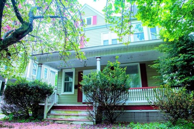 46 Church St, High Bridge Boro, NJ 08829 (MLS #3435109) :: Jason Freeby Group at Keller Williams Real Estate