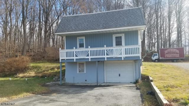 3124 Route 94, Hardyston Twp., NJ 07416 (MLS #3435149) :: Jason Freeby Group at Keller Williams Real Estate