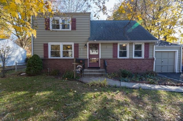 415 Warfield Rd, North Plainfield Boro, NJ 07063 (MLS #3435158) :: Jason Freeby Group at Keller Williams Real Estate