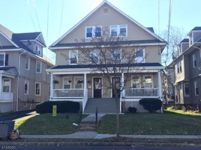 22 Walnut St, Summit City, NJ 07901 (MLS #3435242) :: Keller Williams Midtown Direct