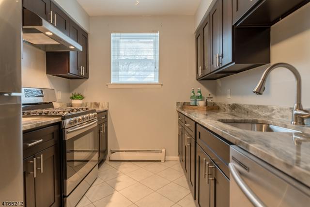 45 Wilfred St, Unit 31 #31, West Orange Twp., NJ 07052 (MLS #3435534) :: Keller Williams Midtown Direct