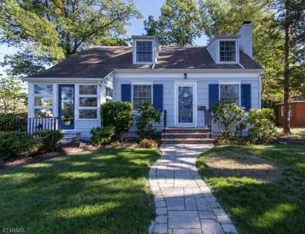 73 Mcdermott, Fanwood Boro, NJ 07023 (MLS #3435542) :: The Dekanski Home Selling Team