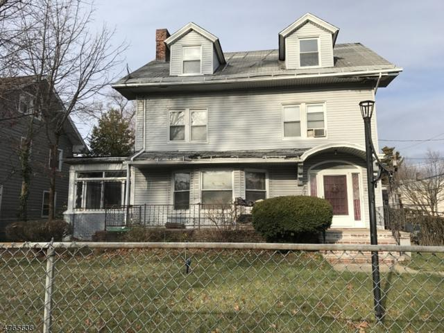 Address Not Published, Plainfield City, NJ 07060 (MLS #3435665) :: Keller Williams Midtown Direct
