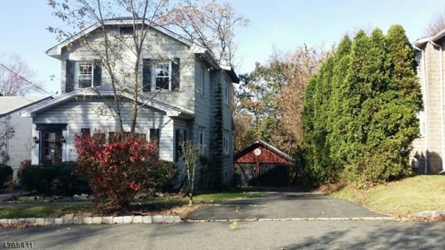 15 Fitzrandolph Rd, West Orange Twp., NJ 07052 (MLS #3435685) :: Keller Williams Midtown Direct