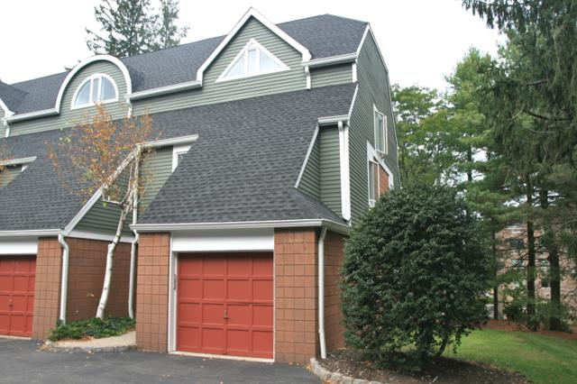 13 Franklin Pl F, Morristown Town, NJ 07960 (MLS #3436219) :: SR Real Estate Group