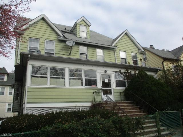 Address Not Published, Montclair Twp., NJ 07042 (MLS #3436317) :: Keller Williams MidTown Direct