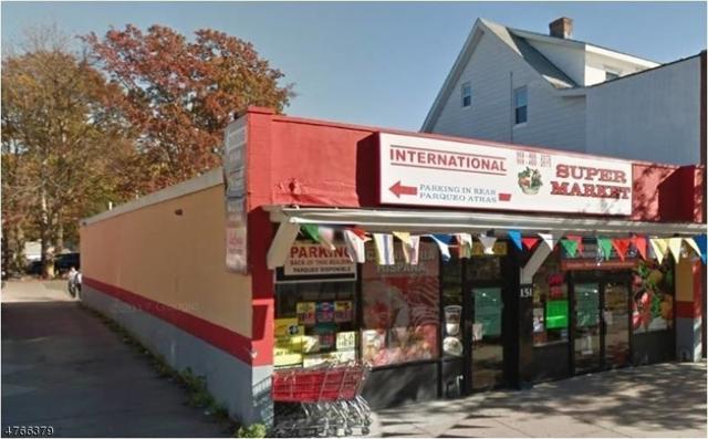 151 Elmora Ave, Elizabeth City, NJ 07208 (MLS #3436439) :: SR Real Estate Group