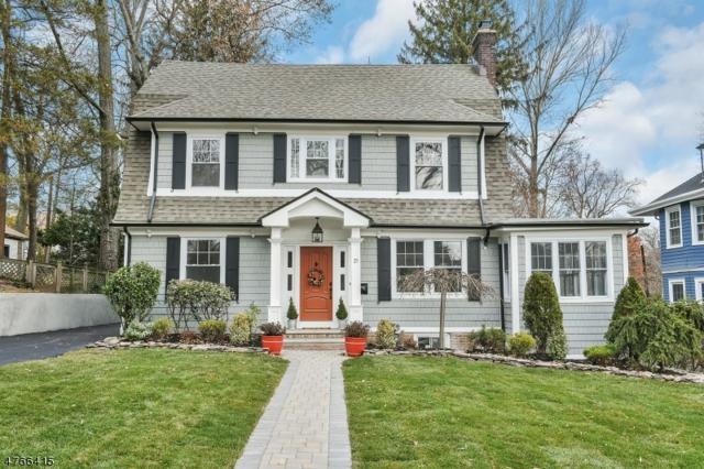 21 Argyle St, Glen Ridge Boro Twp., NJ 07028 (MLS #3436594) :: Keller Williams MidTown Direct
