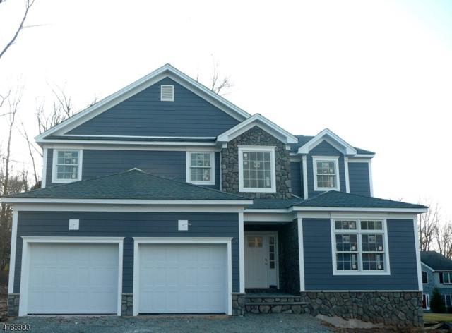 12 Old Farm Rd, Berkeley Heights Twp., NJ 07922 (MLS #3436718) :: The Dekanski Home Selling Team