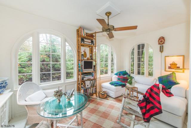 57 Crane Rd, Mountain Lakes Boro, NJ 07046 (MLS #3436723) :: SR Real Estate Group