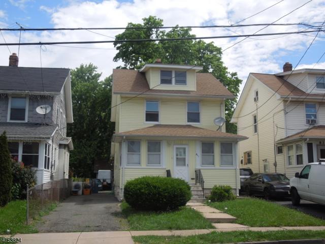 839 Myrtle St, Elizabeth City, NJ 07202 (MLS #3437226) :: SR Real Estate Group
