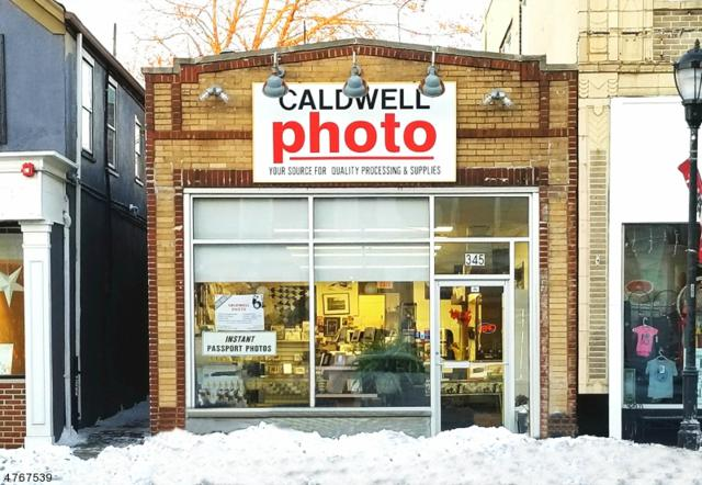 345 Bloomfield Ave, Caldwell Boro Twp., NJ 07006 (MLS #3437403) :: RE/MAX First Choice Realtors