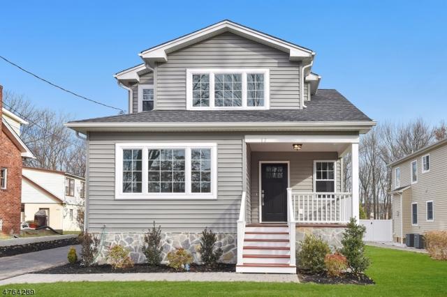 17 Prospect Pl, Hanover Twp., NJ 07927 (MLS #3437595) :: SR Real Estate Group