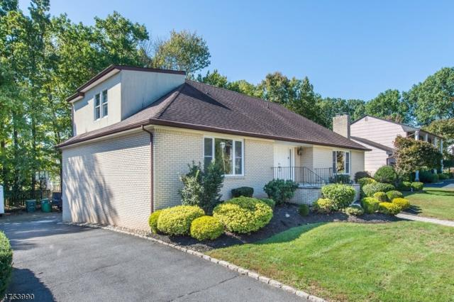 6 Winfield Way, Springfield Twp., NJ 07081 (MLS #3437654) :: Keller Williams MidTown Direct