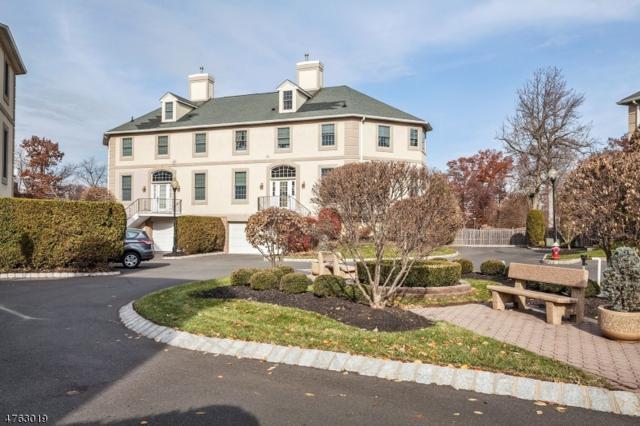 5 Sevell Cir #5, Clark Twp., NJ 07066 (MLS #3437673) :: The Dekanski Home Selling Team