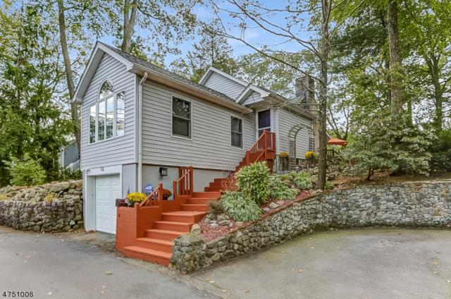 116 Lakewood Dr, Denville Twp., NJ 07834 (MLS #3437763) :: RE/MAX First Choice Realtors