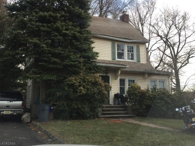 7 Highland Ave, Glen Ridge Boro Twp., NJ 07028 (MLS #3437849) :: Keller Williams MidTown Direct