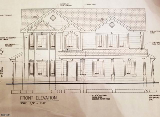 2935 N Wood Ave, Linden City, NJ 07036 (MLS #3437851) :: The Dekanski Home Selling Team