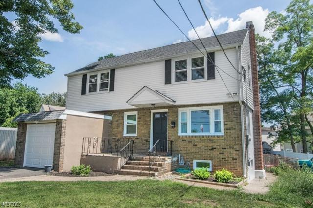 156 Broadway, Clark Twp., NJ 07066 (MLS #3437945) :: The Dekanski Home Selling Team