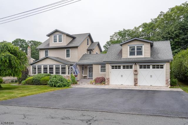 24 Earl St, Denville Twp., NJ 07834 (MLS #3437991) :: SR Real Estate Group