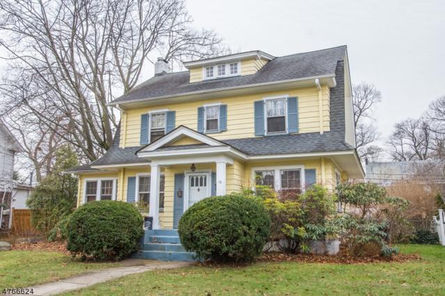 10 Ardsley Rd, Glen Ridge Boro Twp., NJ 07028 (MLS #3438101) :: Keller Williams MidTown Direct